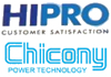 HIPRO (Chicony Power Technology)