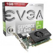 01G-P3-2642-KR Placa de Video EVGA Nvidia GeForce GT640
