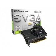 02G-P4-3753-KR Placa de Vídeo GTX 750 TI GeForce EVGA