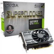04G-P4-6253-KR EVGA Placa de Video GEFORCE GTX 1050 TI