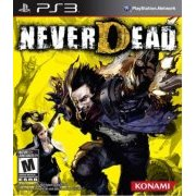 083717202295 Game NeverDead PS3