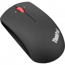 Mouse Wireless Óptico Led 1200 Dpis Thinkpad Precision 0b47163 Lenovo