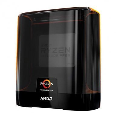 Processador Amd Ryzen Threadripper 3960x 100000010wof