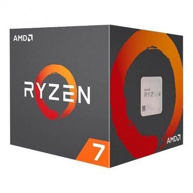 Processador Amd Ryzen R7-3800x 100000025box