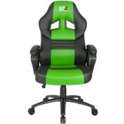 10170-9 DT3 Sports Cadeira Gaming Series GTS Green