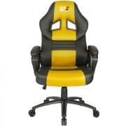10173-2 DT3 Sports Cadeira Gaming Series GTS Yellow