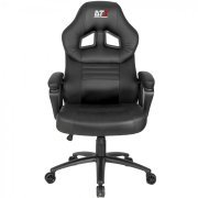 10201-4 DT3 Sports Cadeira Gaming Series GTS Black