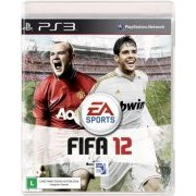14633196337 Game FIFA Soccer 12 PS3
