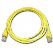 2133862-5 Patch Cord AMP CAT5E Slim 1.5 Metros