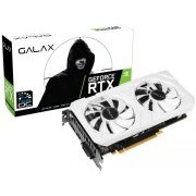 26NRL7HPY3EW Galax Placa de Video RTX 2060 White Click