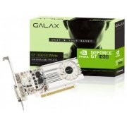 30NPK4HVS6XW GALAX Placa de Video GT 1030 2GB DDR4 64BIT