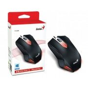 31040034100 Mouse Genius Gamer X-G200 USB