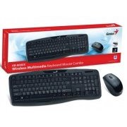 31340005113 Genius Kit Teclado e Mouse KB-8000X