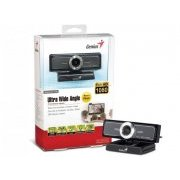 32200213101 WebCam Genius F100 12 Megapixeis