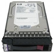 376595-001 HD HP SAS 146Gb 15K 3Gbs 3.5 Polegadas