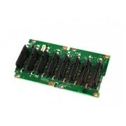 46W9187 IBM BACKPLANE 8 Baias 2.5 Pol. SFF