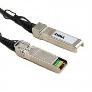 470-AAVH DELL Cabo SFP+ p/ SFP+ 10GBE Twinax 1M
