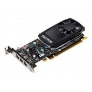 490-BDZY Dell Placa de V�deo NVidia Quadro P400 2GB