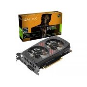 50IQH8DSC7CB Galax Placa de Video GTX 1050TI DUAL FAN ONE