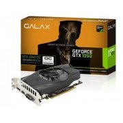 50NPH8DSN8OC GALAX Placa de video GTX 1050OC 2GB DDR5