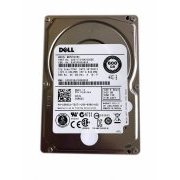 5R6CX DELL HD 600GB SAS 6G 10K 2.5 Polegadas
