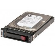 606228-002 HP HD SAS 2TB 6Gb 7.2K 3.5 Polegadas Hot Swap