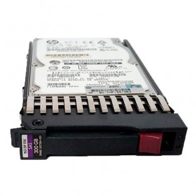 Hd Interno 300gb Hp 619286-001