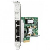 647594-B21 Placa de Rede HP Quad Port 331T Gigabit