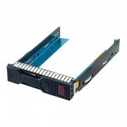 651314-001 HPE Drive Tray SAS/SATA G8 G9 G10 3.5 in