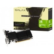 71GGF4DC00WG GALAX Placa de Video GT 710 1GB DDR3 64BIT