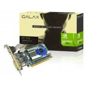 71GGH4HXJ4FN GALAX GEFORCE GT710 1GB DDR3 64Bit