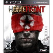 752919991350 Game Homefront PS3