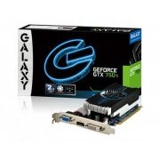75IGH8HX9KXZ Placa de Vídeo Galax GeForce GTX 750TI