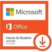 79G-04286 Microsoft Office Home Student 2016