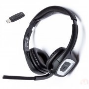 80930-01 Headset Plantronics .Audio 995 Wireless