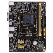 90MB0JU0-C1BAY0 Placa M�e ASUS AM1M-A AMD AM1