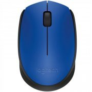 910-004638 Logitech Mouse Wireless M170 Azul
