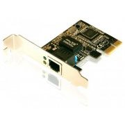 9208 Placa de Rede Gigabit COMTAC PCI-Express