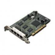 A5506B Placa de Rede HP Quad Port 10/100Mbps