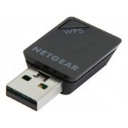 A6100-100PAS Adaptador NETGEAR A6100 Wireless USB