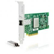 AH401A Placa HBA Fibre Channel HP Qlogic