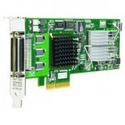 AH627A Placa Controladora HP 2 Channel PCIE X4 U320