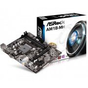 AM1B-MH ASRock Placa M�e AMD AM1 ATHLON