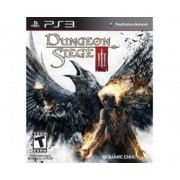 ARV0491027 Game Square-Enix DUNGEON SIEGE III PS3