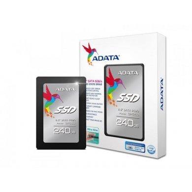 Ssd 240gb Adata Asp550ss3-240gm-c