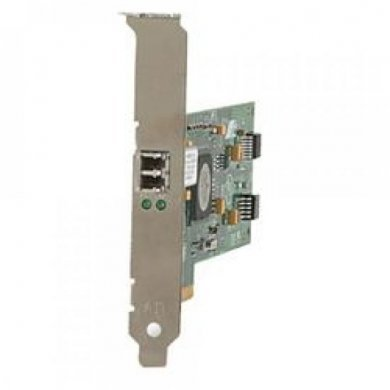 Allied Telesis AT-2972SX Gbps Fiber Ethernet 64 BIT