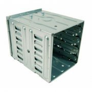 AXX4FIXDB Baia para Backplane SCSI do Chassis Intel SC5