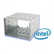 AXX6SCSIDB Intel Backplane 6 Baias