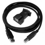 BF-810 Conversor USB para RS232 Serial DB9