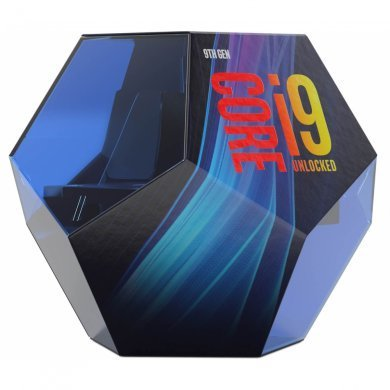 Processador Intel I9-9900k Bx80684i99900k